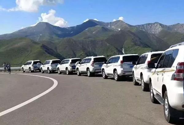 新疆旅遊包車