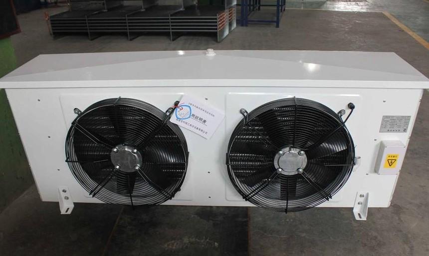 宁波冷风机维护保养方法和注意事项