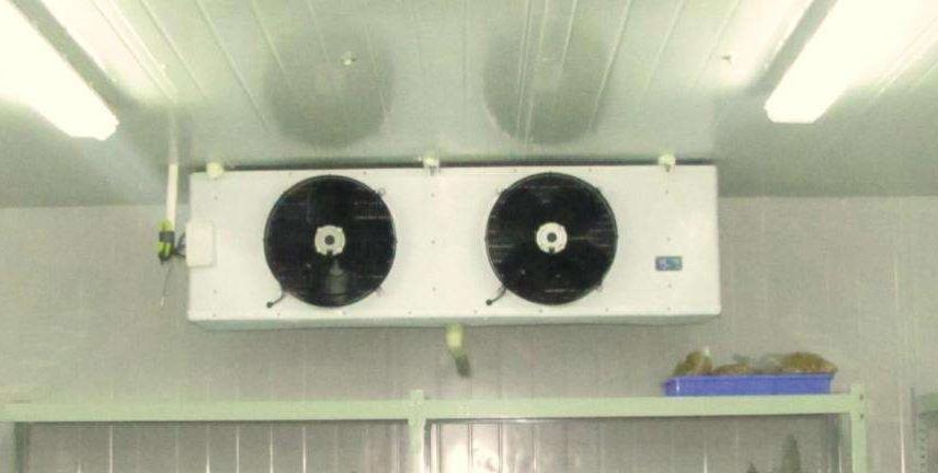 宁波冷风机该如何安装,又有哪些需要注意的事项?