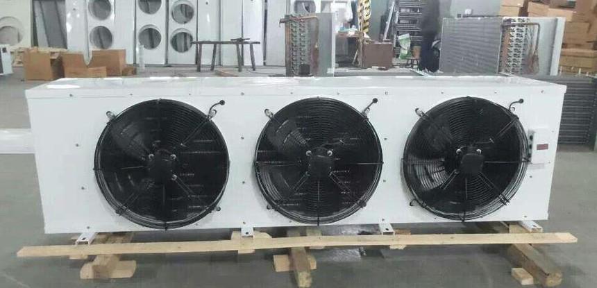 宁波冷风机安装