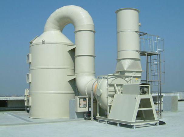 寧波環保設備廠家