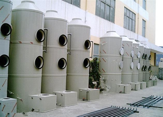 宁波环保设备