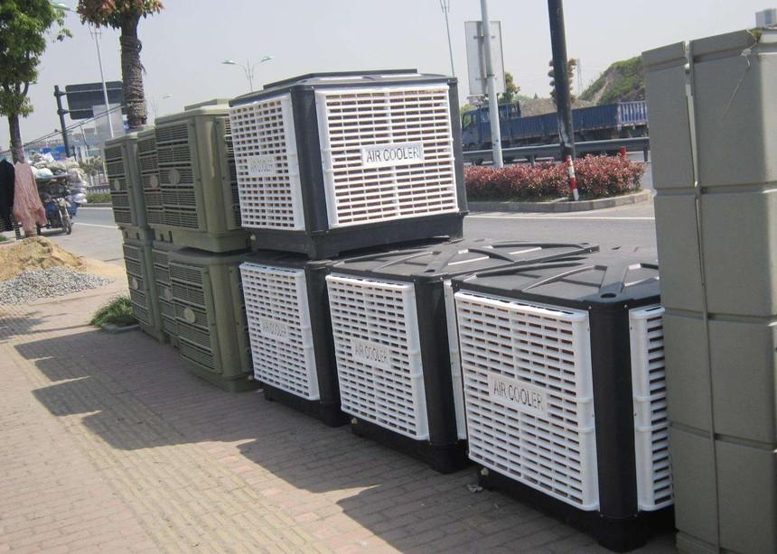 寧波冷風機