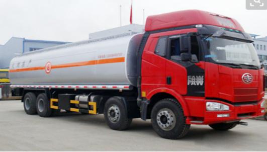 三类危险品运输应该注意哪些安全事项?对车辆有哪些要求?
