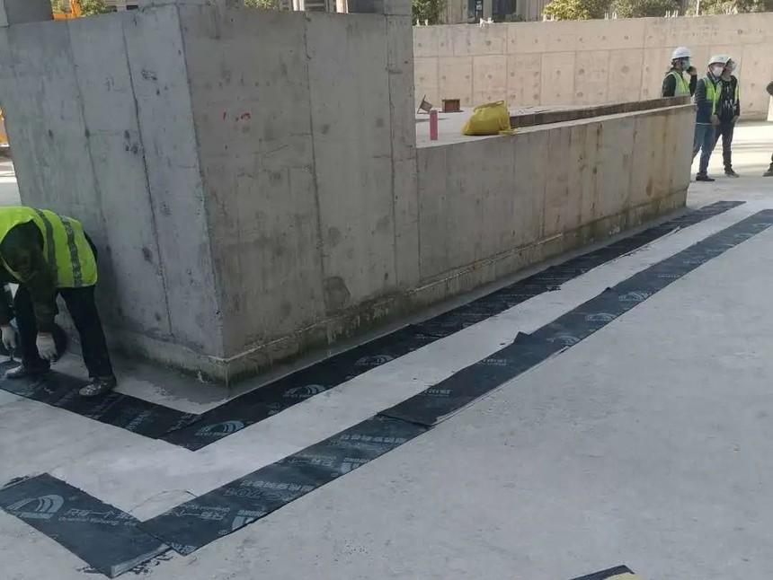 建筑防漏工程