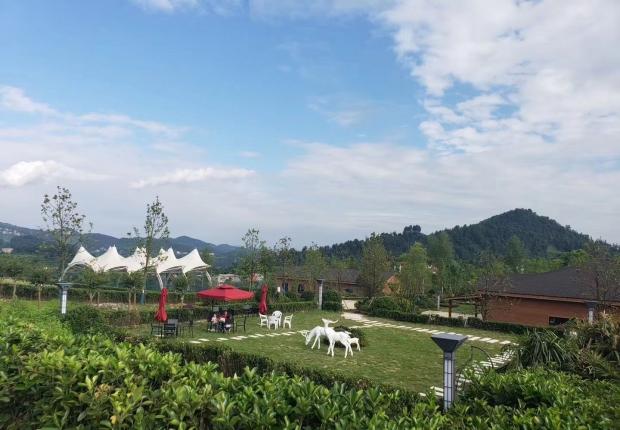 兴茂国际旅游度假区