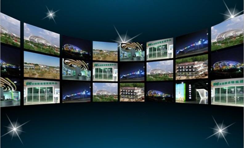多媒体展示系统是什么?