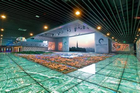 杭州市城市规划馆