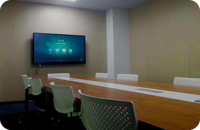 本地会议神器海信会议平板