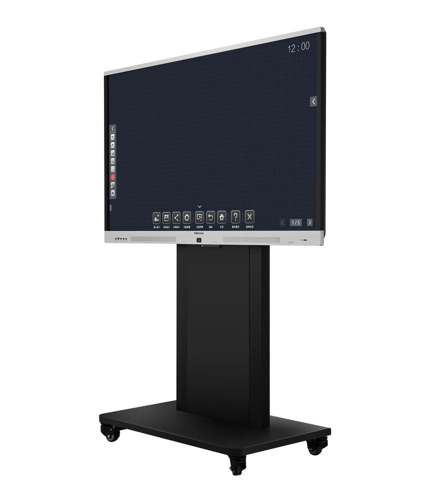 关于海信会议平板交互式白板技术你需要知道的一切