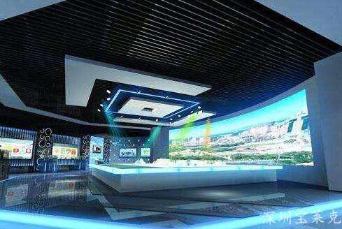 数字展厅,多媒体展厅