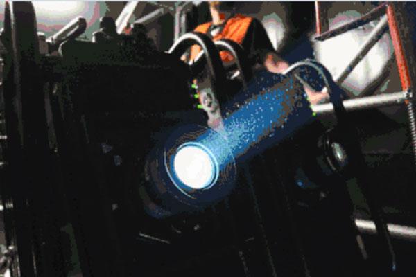 松下激光工程投影机