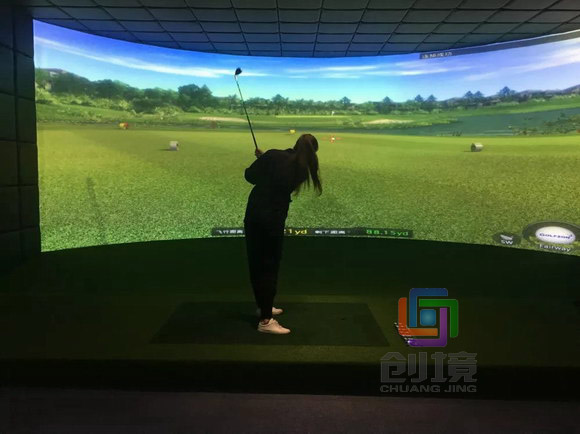 虚拟现实体育运动系统成为当下休闲娱乐的一个重要方向