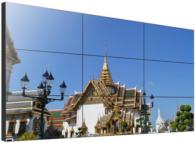 大型多媒体展厅视频会议系统设计方案