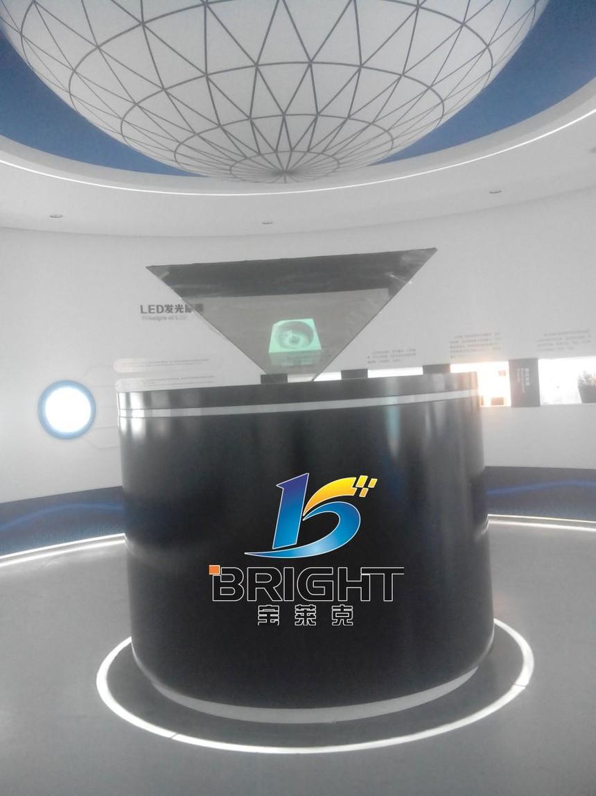 光电企业数字展厅案例图片2