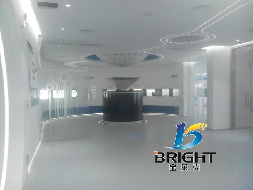 光電企業數字展廳案例圖片4