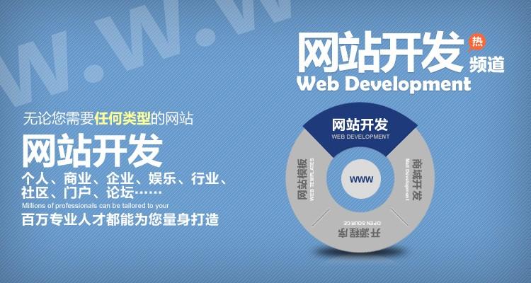 济南网站设计要求