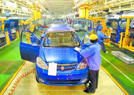 新能源汽车制造与装配专业简介