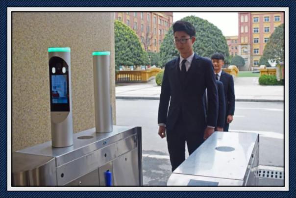 四川五月花技师学院校园管理