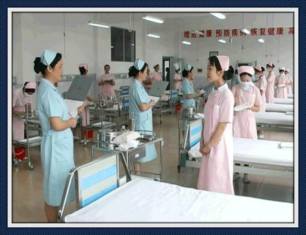 成都省卫生学校郫县校区护理专业招生简章
