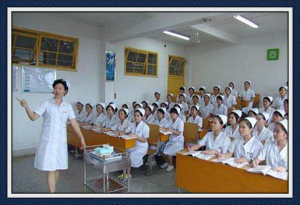 成都卫生学校希望学院读护理专业好吗