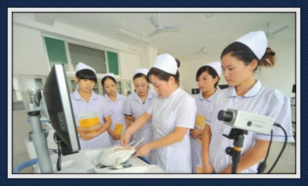 未来护理专业的就业优势如何体现
