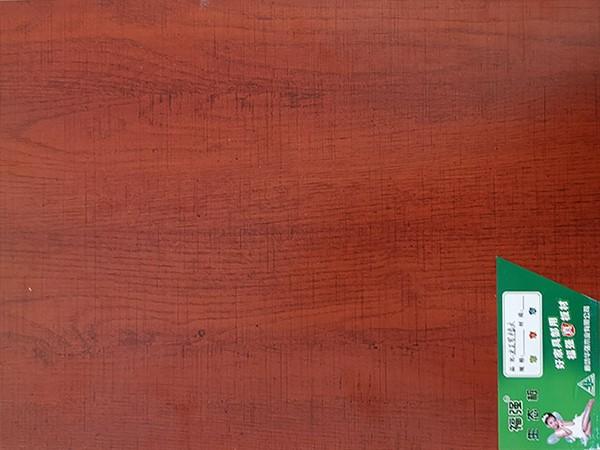 好的生态板只有轻微的原木味道