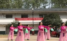 叶集区史河街道开展多彩文明实践活动喜迎佳节