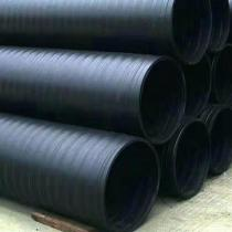 HDPE雙壁纏繞管