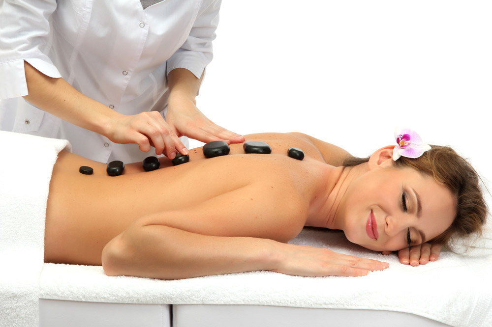 武汉女子spa对白内障的按摩方法