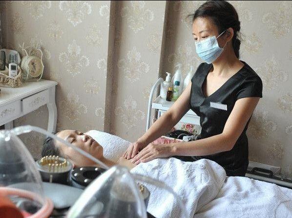 武汉女子spa按摩治疗小儿发热