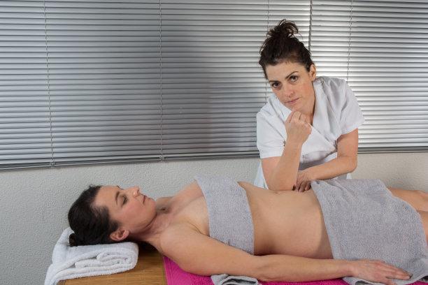 乳腺有问题,子宫、卵巢要警惕