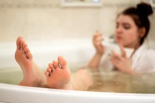 什么是养生spa