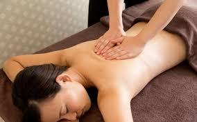 武汉spa会所按摩有助于减轻疼痛