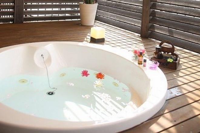 武汉按摩浴池和休闲水疗馆五种感官5