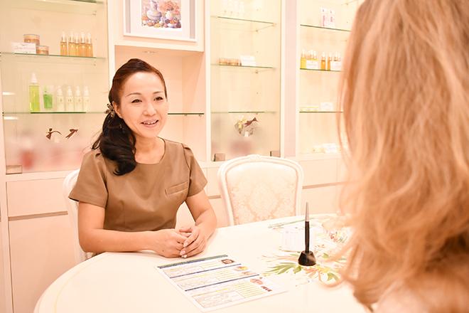 武汉女士spa水疗沙龙Beaute sante Kawasaki服务步骤