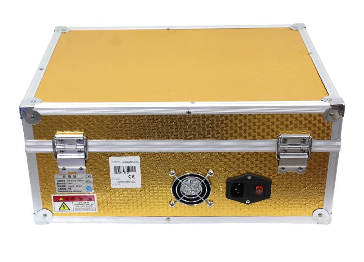 月光宝盒,可随身携带的减肥仪器
