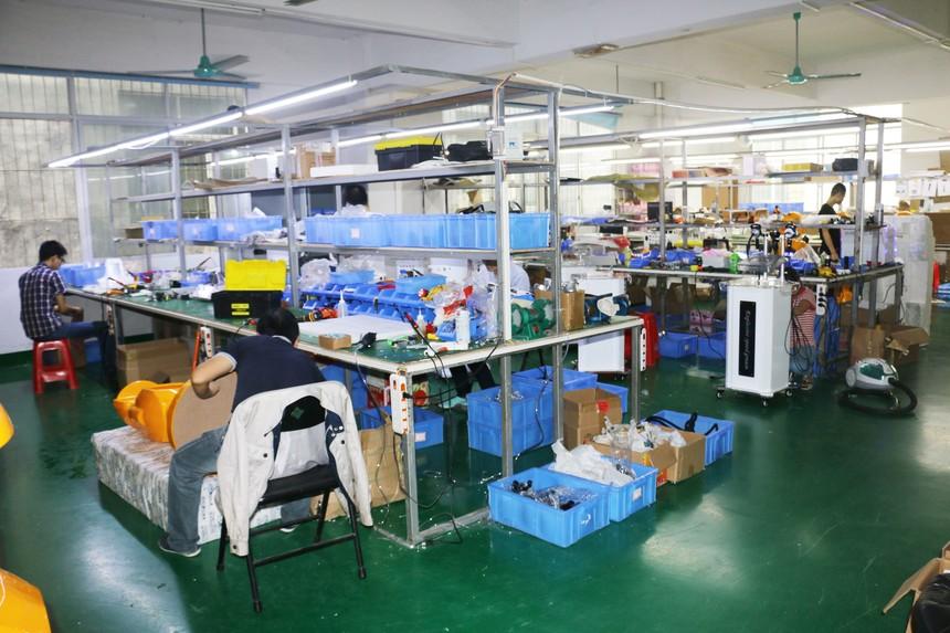 震澳美容仪器厂