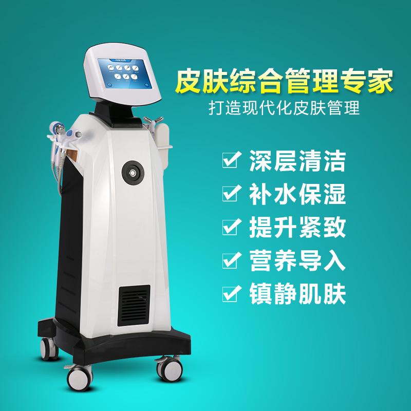 广州美容仪器公司