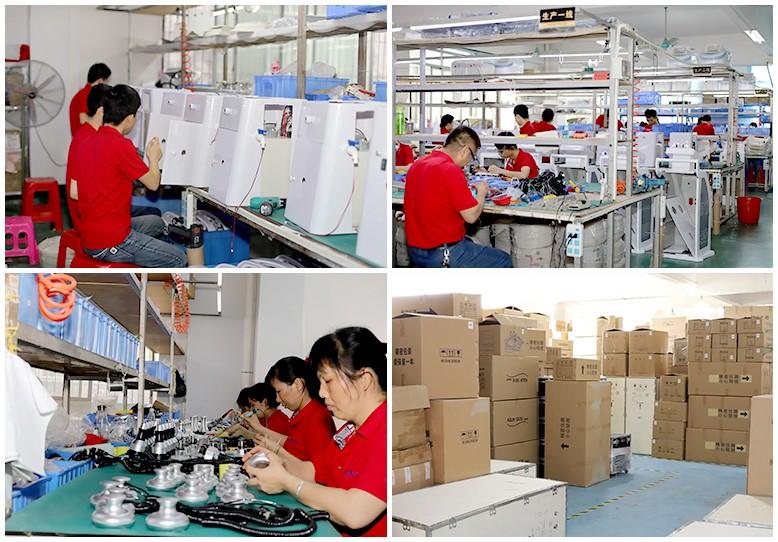 广州震澳美容仪器代加工厂家