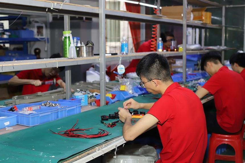 广州磊洋美容仪器代加工平台靠谱吗?