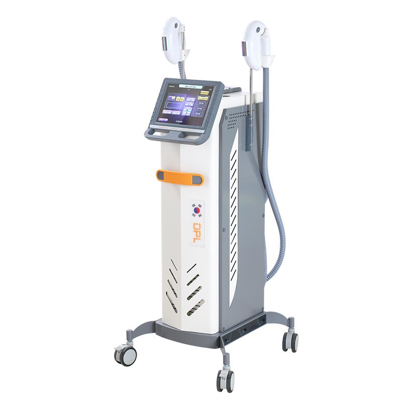 OPT美容仪,是一种采用先进光子技术的美容仪器