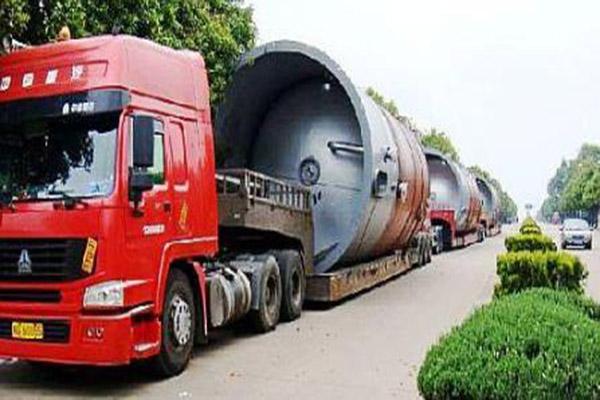 天津大件运输公司