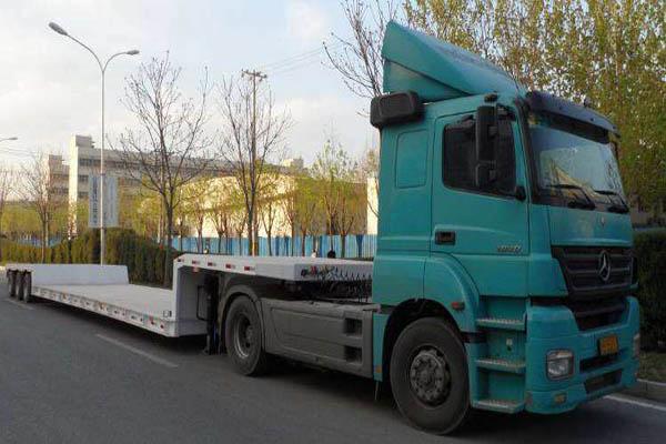 天津气垫车运输