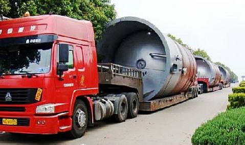 特殊货物和超限货物的运输风险?