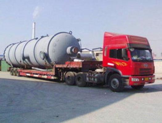 天津大件运输公司对于运输各方面都有哪些要求?