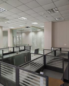 辦公樓保潔案例