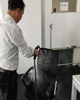 辦公椅清洗案例