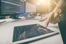 模板建站和开发网站区别