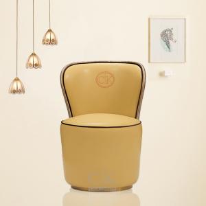 CK家具意式極簡梳妝凳 輕奢小沙發801
